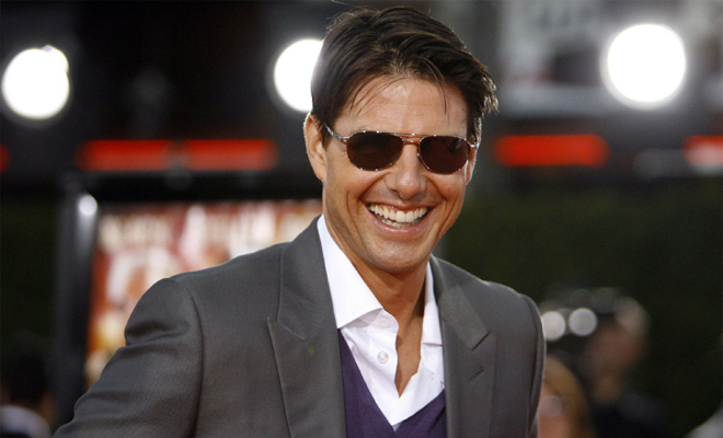 Tom Cruise Expected to Feature in Star War 7 Cameo Role