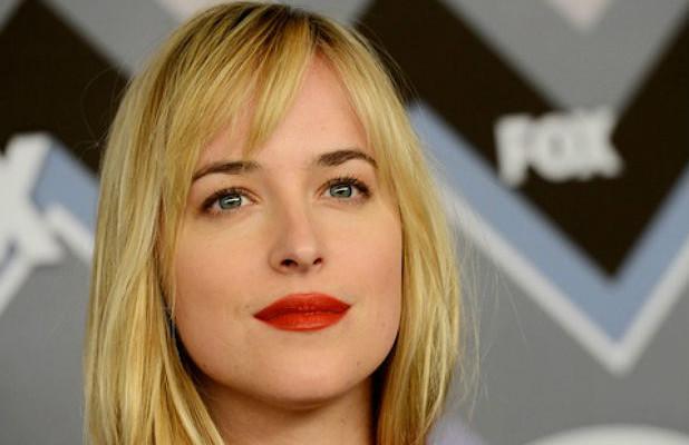 Dakota Johnson Gets Roped In For Movie Made On Taylor Reid Forever, Interrupted A Novel