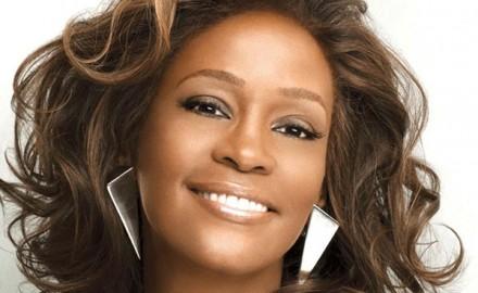 Yaya Decosta, Whitney Houston, Clive Davis, Angela Bassett