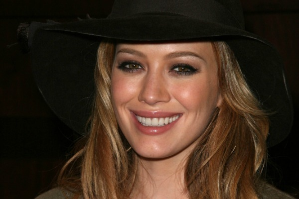 "Hilary Duff Launching New Album ""Chasing the Sun"" 1"