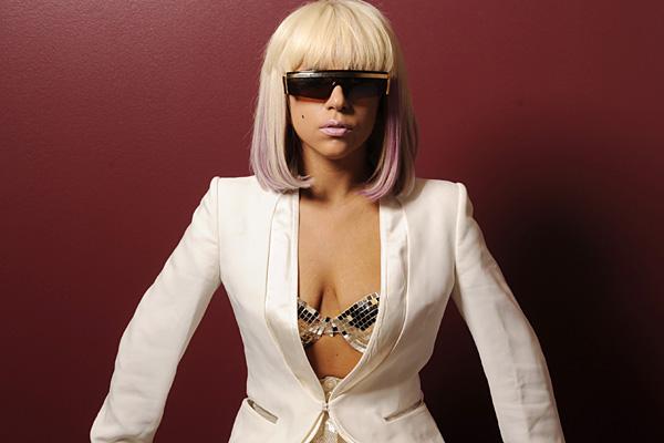 Is Lady Gaga Looking Fat 1