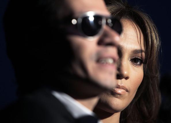 Jennifer Lopez splits with Mark Anthony1