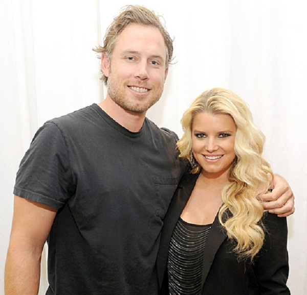 Jessica Simpson and Eric Johnson Another Celebrity Couple Marriage in the Town 1