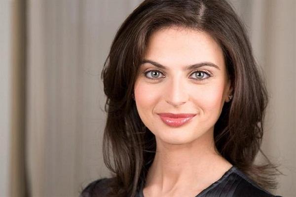 Paula Faris Replaces Bianna Golodryga at GMA