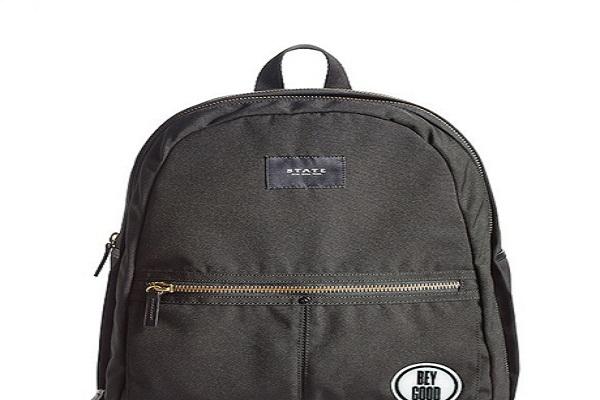 beyonce school bag