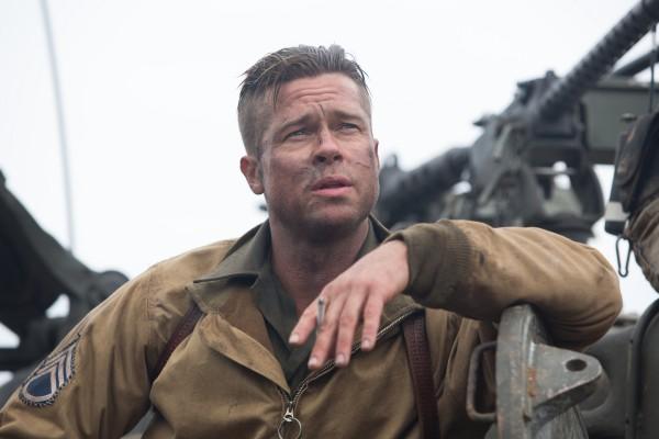 Brad Pitt's Exposure to Gun in Early Childhood