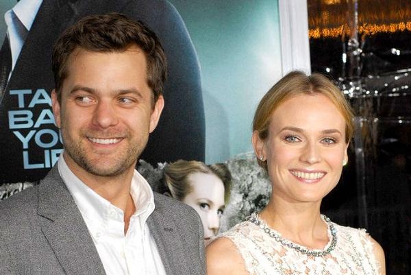 Joshua Jackson and Diane Kruger Are Not Married Because ...  Joshua Jackson ...