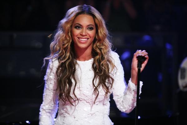 Secret Album of Beyonce Was Studied By Harvard Business School 1