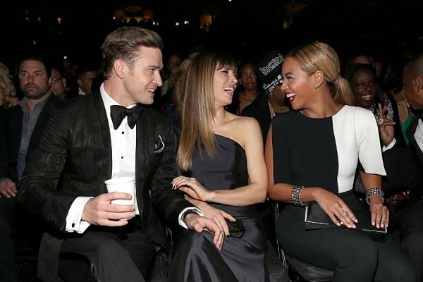 Justin Timberlake And Jessica Biel Pregnant
