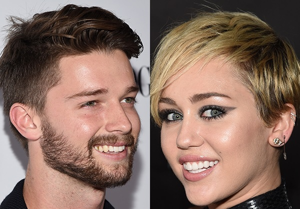Mom's Disapproval takes Patrick Schwarzenegger Closer to Miley Cyrus 1
