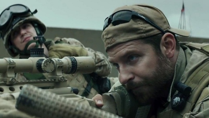 American Sniper Continues to Snipe Others And Dominates At The Domestic Box-Office
