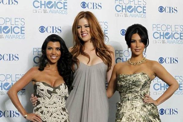 Kourtney Kardashian Simply Refuses to Surrogate for Kim's Next Baby 1