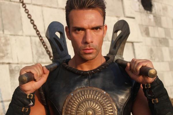 "Mortal Kombat"" Star Darren Shahlavi Passes away 1"