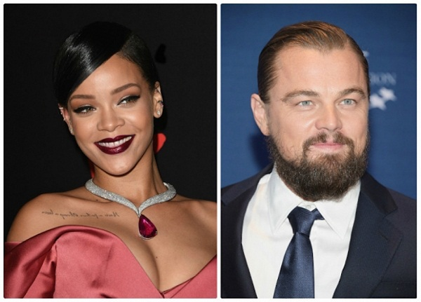 Rihanna and Leonardo DiCaprio- Are They A Couple