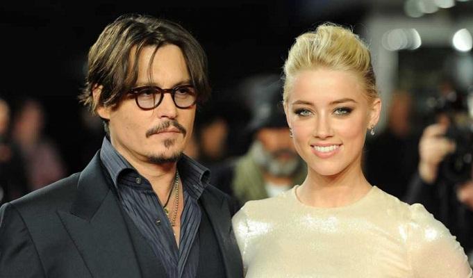 Johnny Depp to Marry Amber Heard 1