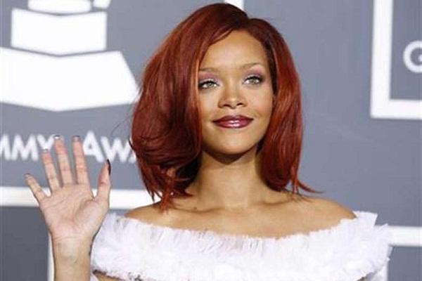 Leonardo Dicaprio Helped Rihanna To Celebrate Her 27th Birthday Party 1