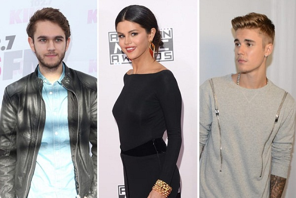 What is stopping Zedd from Getting Close to Selena Gomez 1