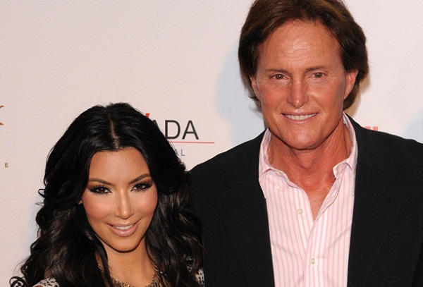 Bruce Jenner Getting Disturbed By Kim Kardashian Dragging Little North Everywhere