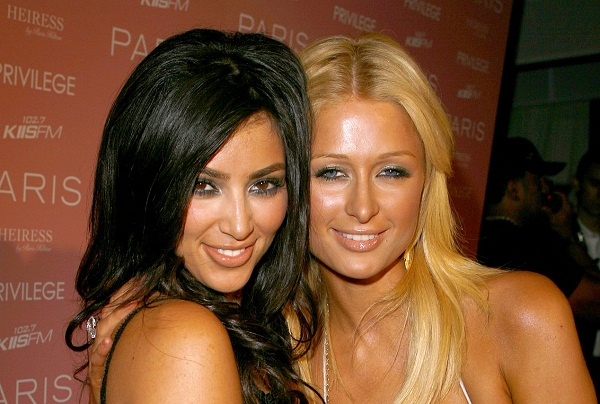 Paris Hilton's Thoughts About Kim And Her Baby Plans 1