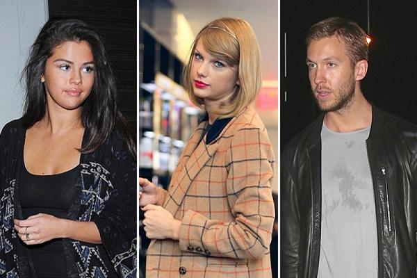 Selena Gomez and Zedd- Taylor Swift Reveals Several Secrets about Justin 1