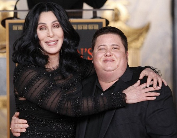 Bruce Jenner Receives helpful advice from close friends Chaz Bono and Cher