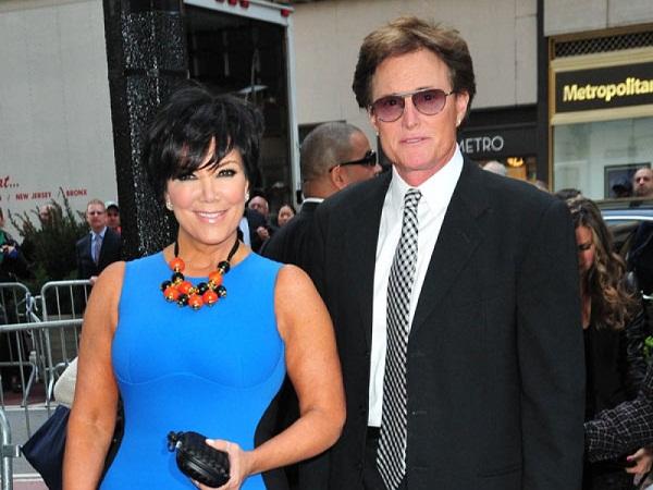 Bruce Jenner plans for a Fairytale wedding 1