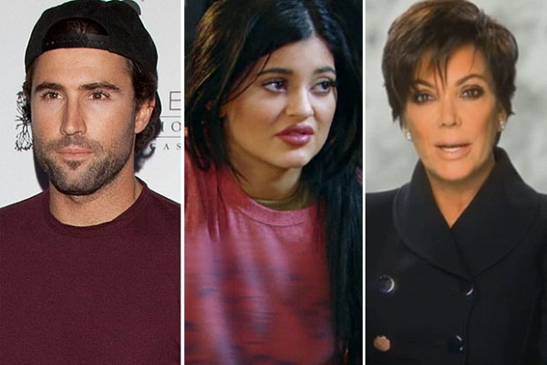 Brody Jenner is not ready to approve sister Kylie's relationship with Tyga