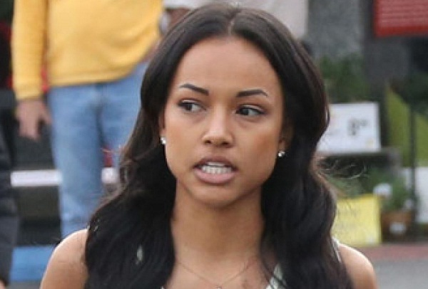 Chris Brown is Sad as Karrueche does not appreciate the lifestyle he gave her 1