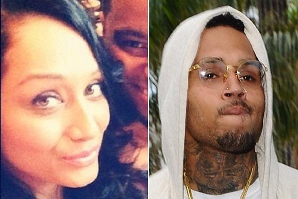 Chris Brown regrets not attending Royalty's 1st Birthday 1