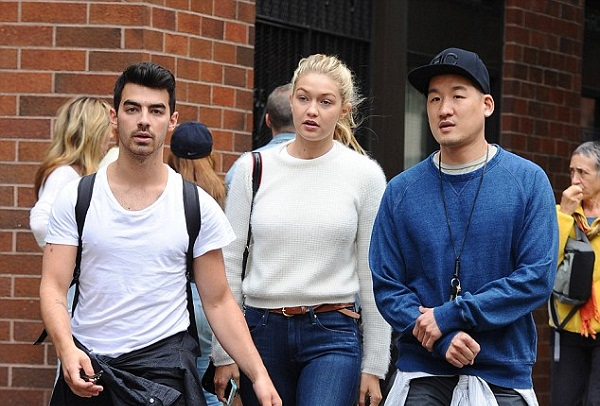 Joe Jonas wins Gigi Hadid's heart after becoming her 'good friend' after Cody Simpson Split