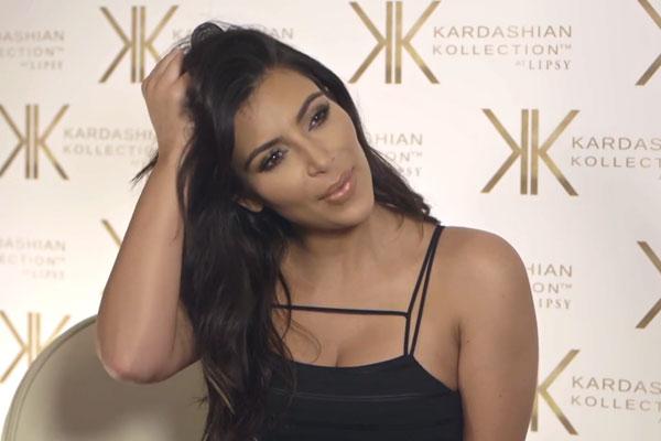Kim Kardashian is finally pregnant again 1