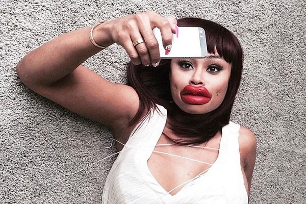 Kylie Jenner Takes Revenge on Blac Chyna 1