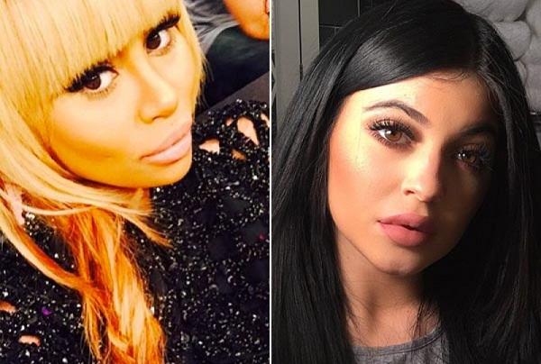 Kylie Jenner Takes Revenge on Blac Chyna