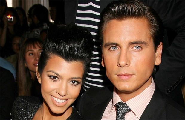Scott Disick found sleeping with 21-Year-Old Girl -Caught by wife Kourtney Kardashian 1