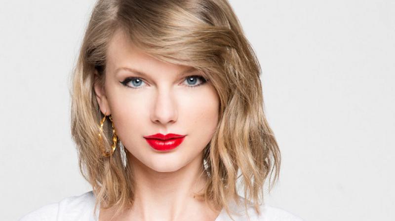 Sisterly pep-talks Taylor Swift