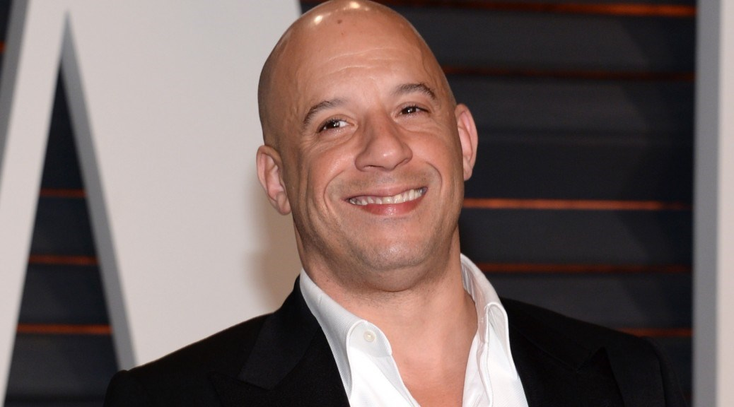 Vin Diesel Says The Last Witch Hunter Sequel In The Pipeline