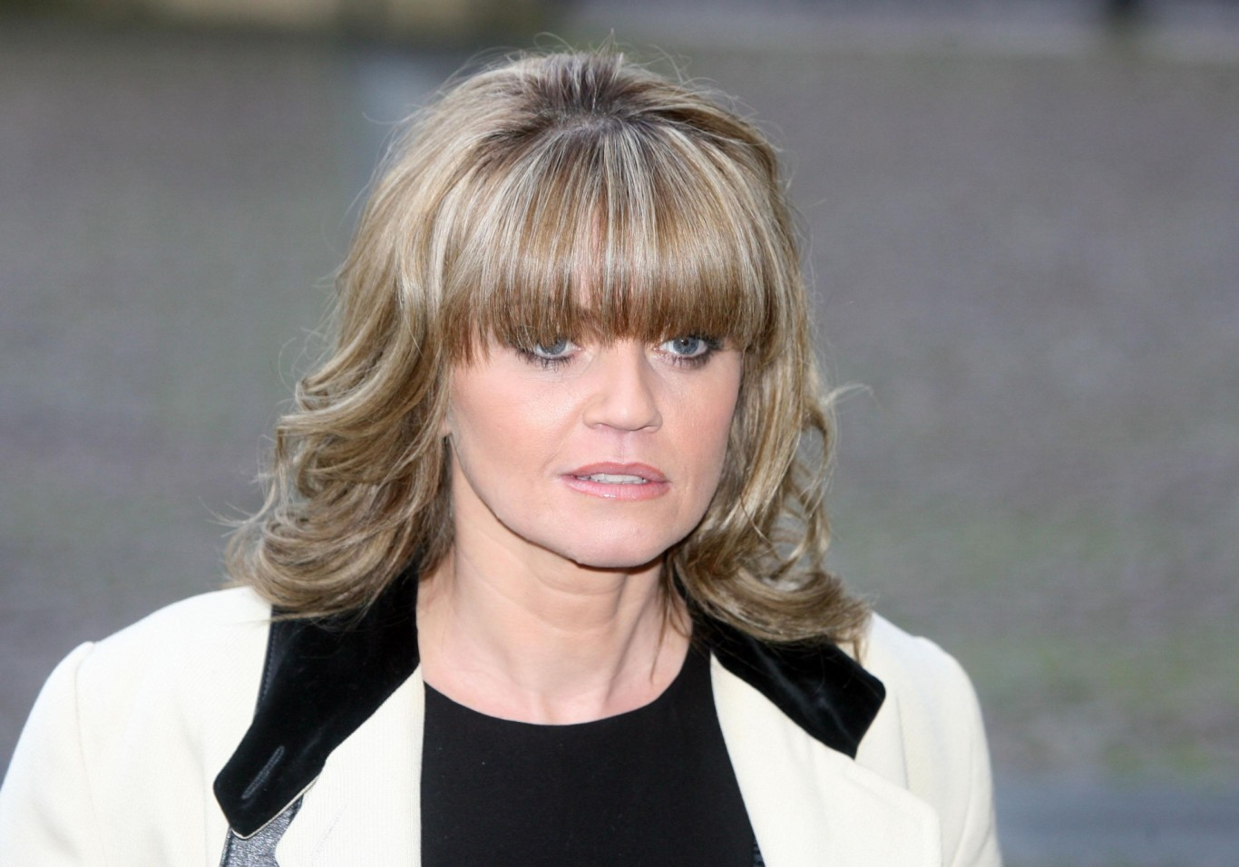 Was Danniella Westbrook axed from Hollyoaks or did she quit