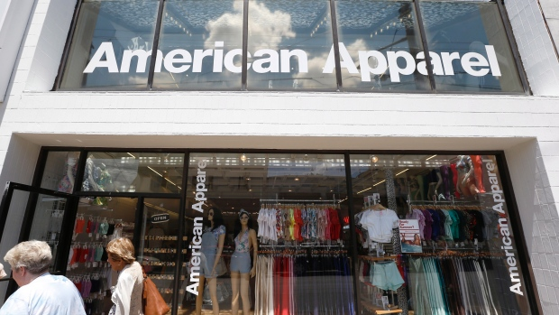 American Apparel has lost $300 million since 2010 and its stock price has plummeted from a high of $15 in 2007 to now less than a dollar