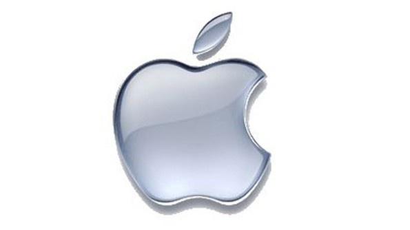 Apple Corp Logo