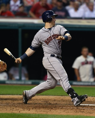 Astros All-Star Keuchel stops Indians 9-4 - BaytownSun.com: Texas AP News