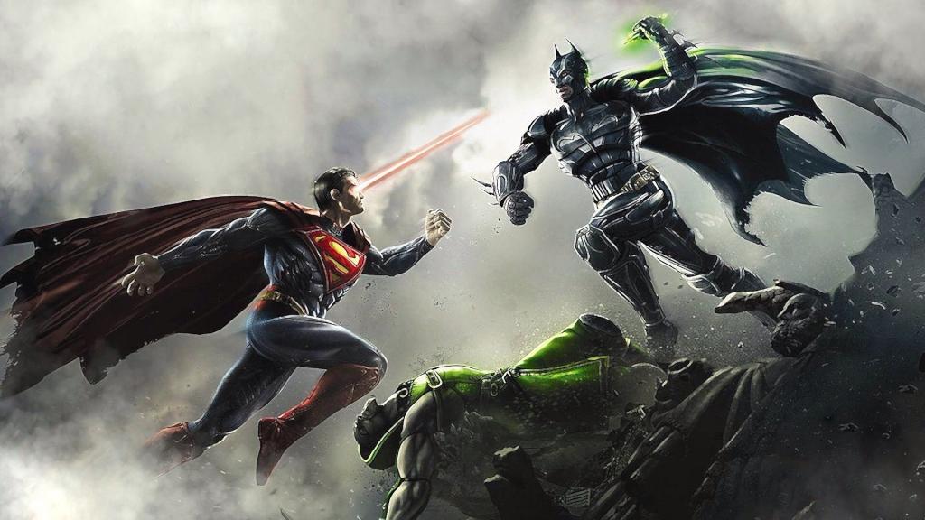 Ben Affleck: 'Daredevil didn't work at all' - Den of Geek