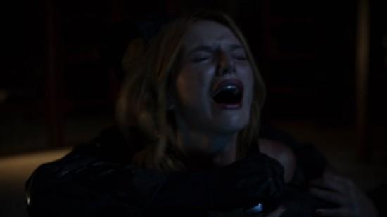 Bella Thorne helps kick off MTV's 'Scream' adaptation