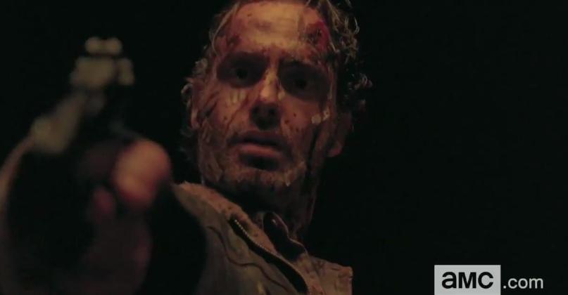 The Walking Dead gets its first season 6 trailer