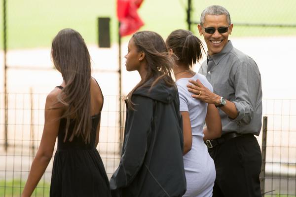 President Obama will see Lin-Manuel Miranda's 'Hamilton' - NY Daily News