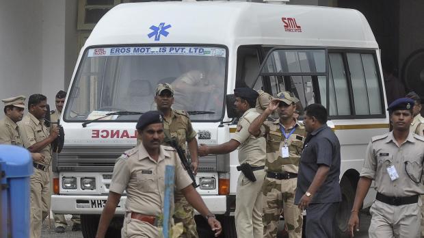 India hangs Yakub Memon for 1993 Mumbai bomb blasts