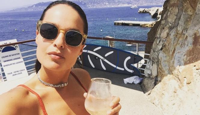 Chloe Bartoli Monte Carlo Scott Disick
