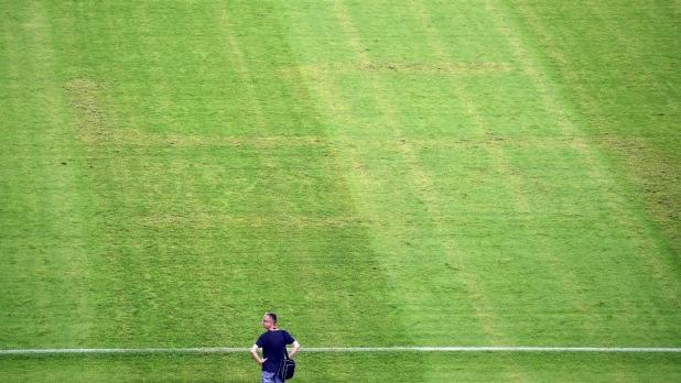Croatia docked one point, fined for swastika symbol | Sports | DW.COM | 23.07