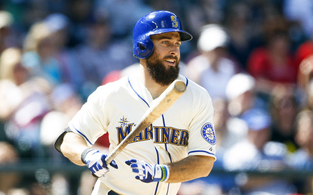 Dustin Ackley is the newest Yankee