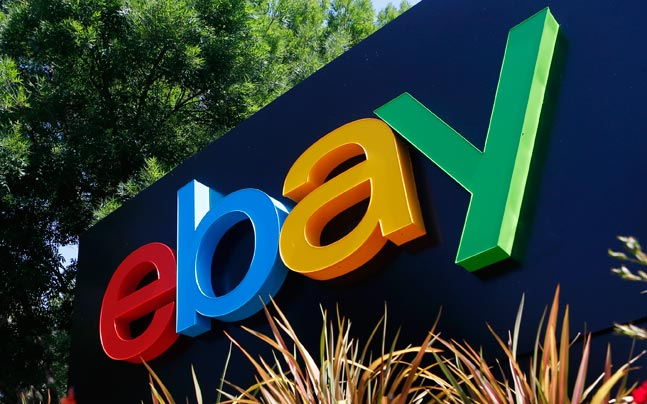 EBay tops 2Q profit forecasts | TuscaloosaNews.com
