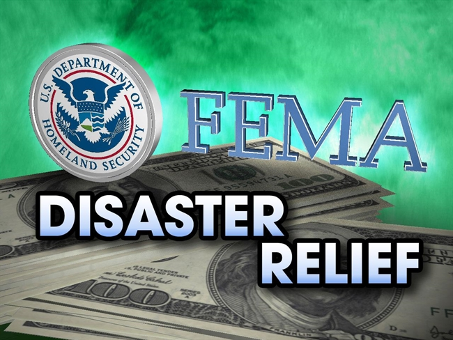 Disaster Recovery Center opens in Walker County for Texas flood survivors